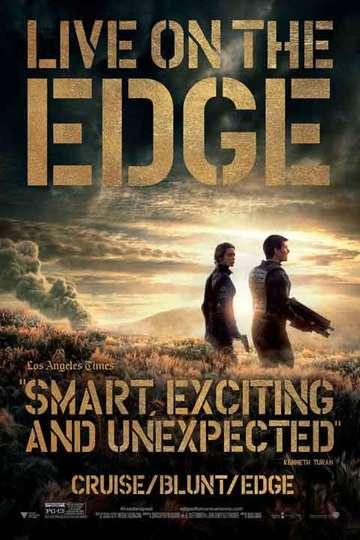 Edge Of Tomorrow 2014 Movie Moviefone