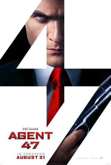 Hitman Agent 47 2015 Movie Moviefone