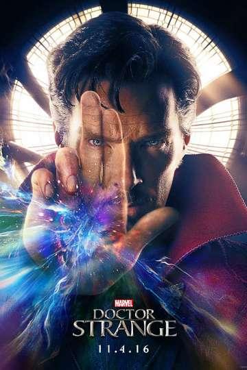 Doctor Strange 2016 Movie Moviefone