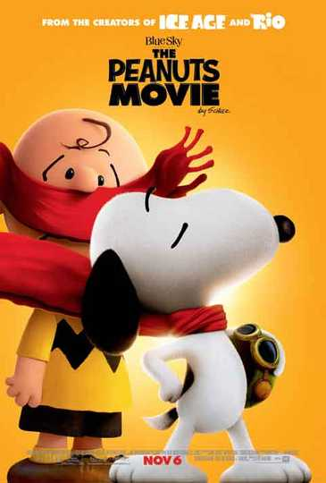 The Peanuts Movie Stream And Watch Online Moviefone