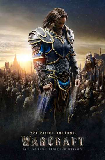Warcraft 2016 Movie Moviefone