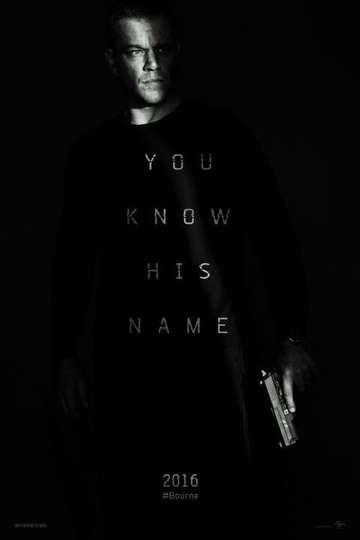 Jason Bourne 2 Stream