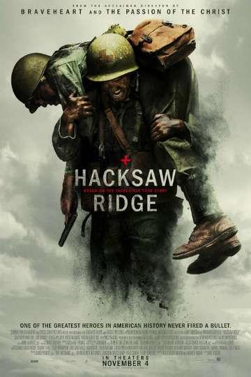Hacksaw Ridge 2016 Stream And Watch Online Moviefone
