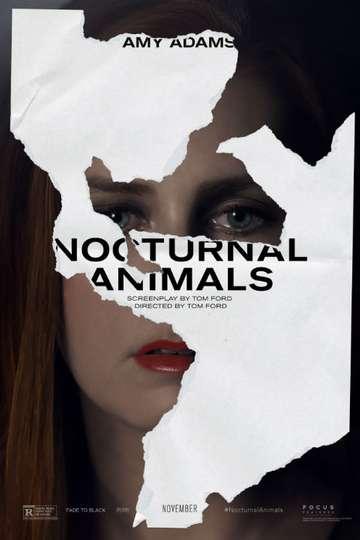 Nocturnal Animals 2016 Stream And Watch Online Moviefone