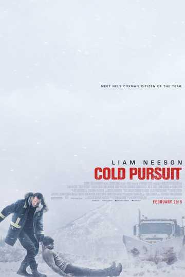 Cold Pursuit Stream