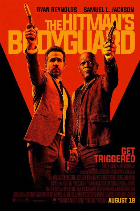 watch the hitman's bodyguard free