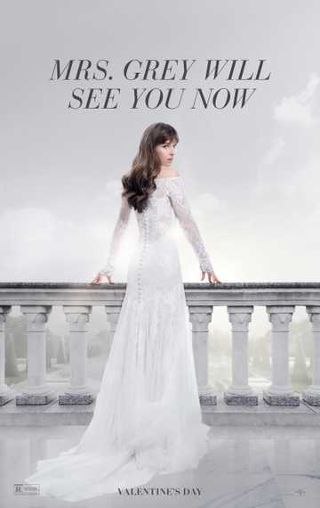 Fifty Shades Freed Stream And Watch Online Moviefone