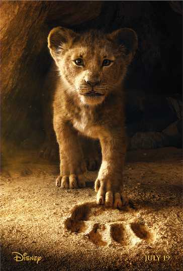The Lion King Cast And Crew Moviefone
