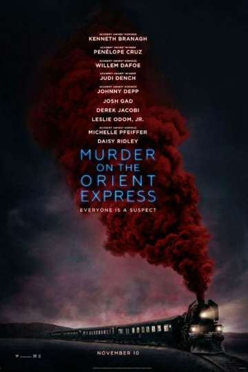 murder on the orient express watch free online