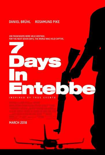 watch seven days in entebbe online free