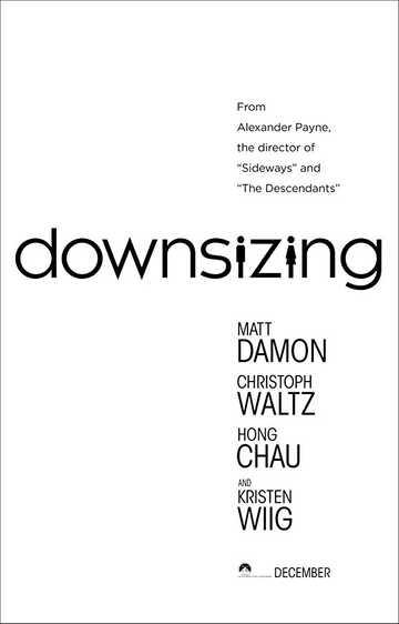 downsizing full movie watch online free