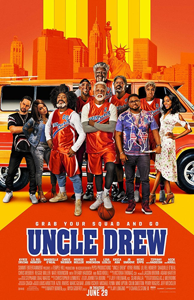 where can i watch uncle drew for free