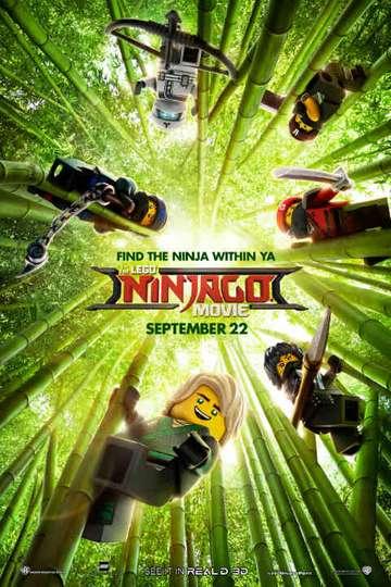 The Lego Ninjago Movie Stream And Watch Online Moviefone