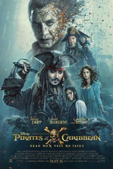 pirates of the caribbean 5 watch free online