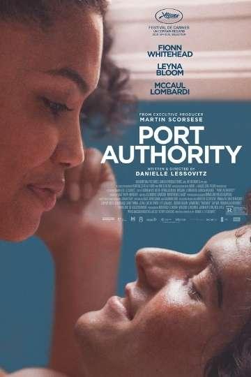 Port Authority poster