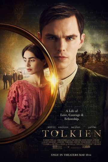 Tolkien Stream And Watch Online Moviefone