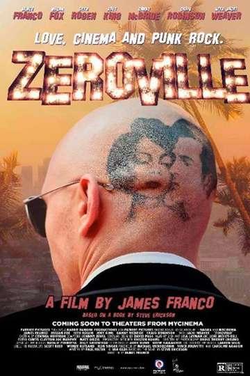 Zeroville poster