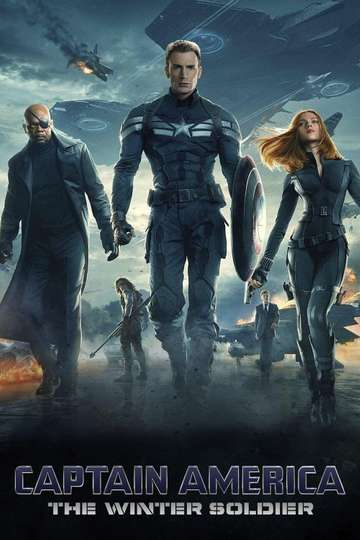 Captain America The Winter Soldier 2014 Movie Moviefone