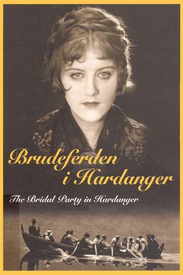 The Bridal Party in Hardanger poster