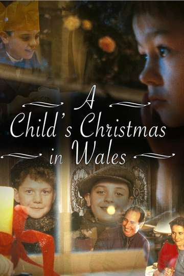 A Child's Christmas in Wales poster