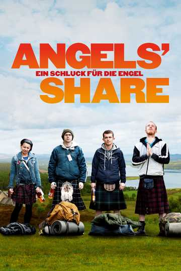 Angels Share Stream