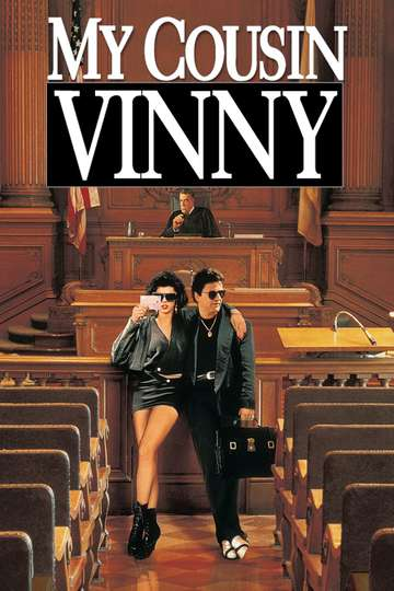watch my cousin vinny online free megavideo