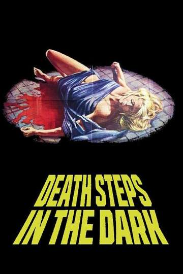Death Steps in the Dark poster