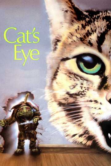 Cat S Eye Stream And Watch Online Moviefone