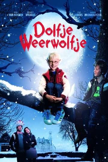 Alfie, the Little Werewolf poster