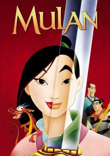 Mulan 1998 Stream And Watch Online Moviefone