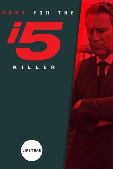 The Hunt for the I-5 Killer poster