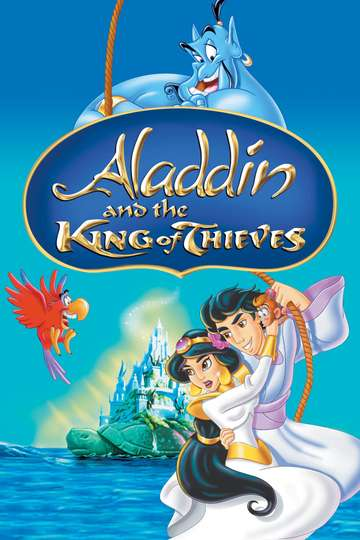aladdin king of thieves full movie free online
