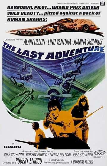 The Last Adventure poster