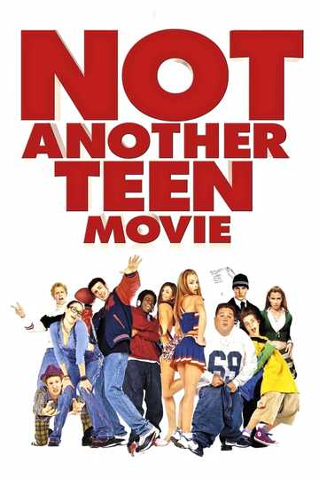Not Another Teen Movie Stream