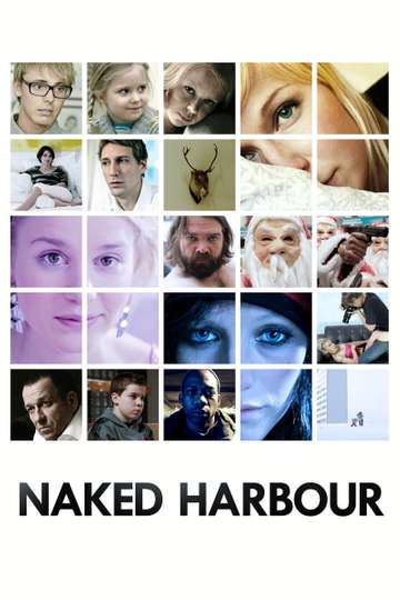 Naked Harbour poster