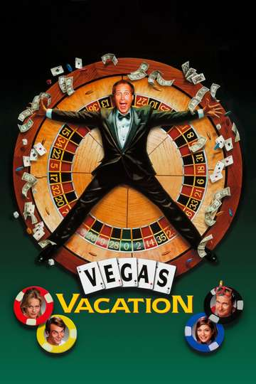 Randy Quaid Chevy Chase Vegas Vacation 1997 Stock Photo: Vegas Vacation - Stream And Watch Online