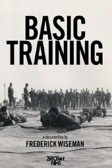 Basic Training Poster