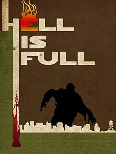 Hell Is Full poster