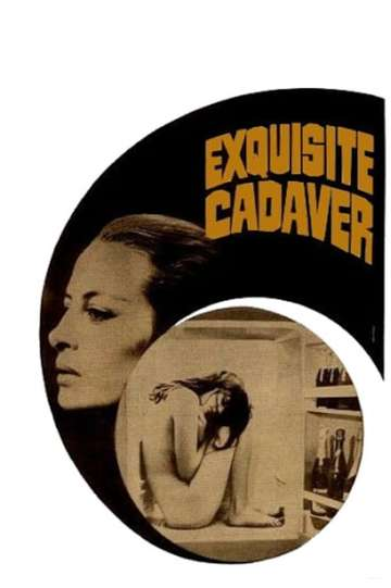 The Exquisite Cadaver poster