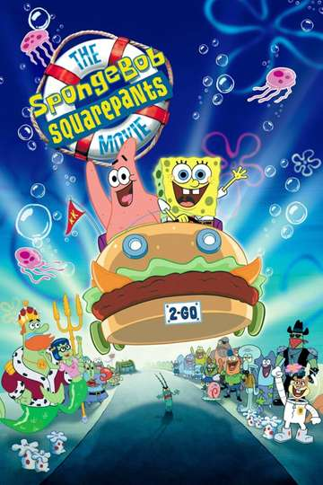 The Spongebob Squarepants Movie 2004 Stream And Watch Online Moviefone