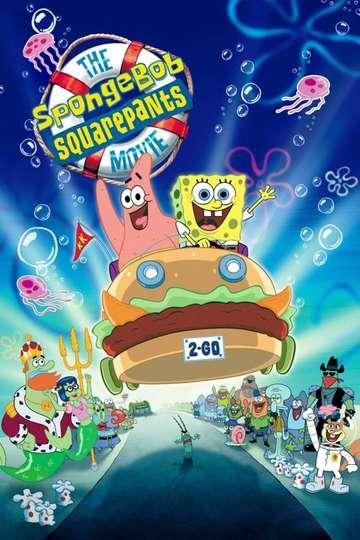 The Spongebob Squarepants Movie 2004 Stream And Watch Online Moviefone