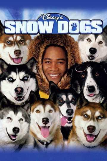 Snow Dogs Stream