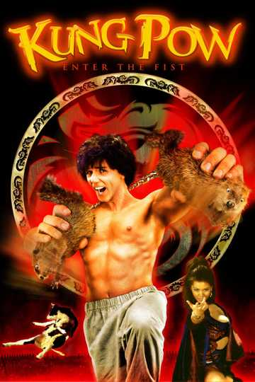 Watch Kung Pow: Enter the Fist (2002) Movie Online for