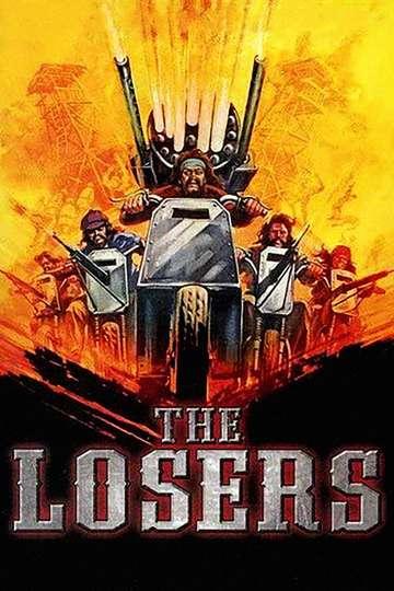 The Losers Stream