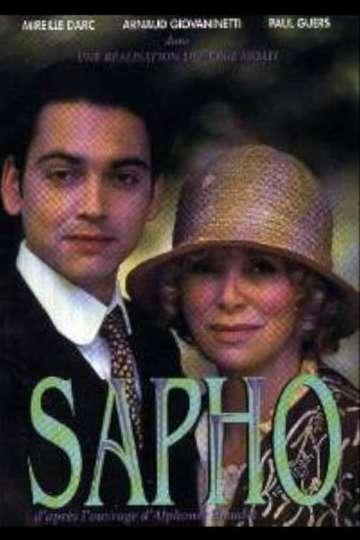 Sapho poster