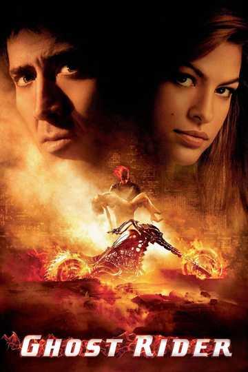 Ghost Rider 2007 Movie Moviefone