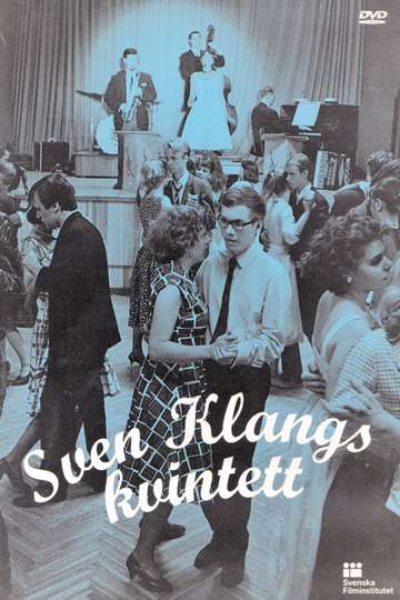 Sven Klang's Combo poster