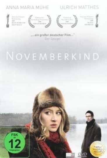 November Child