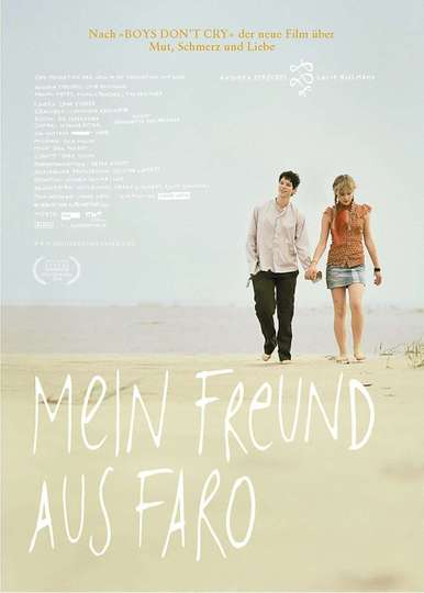 My Friend from Faro poster
