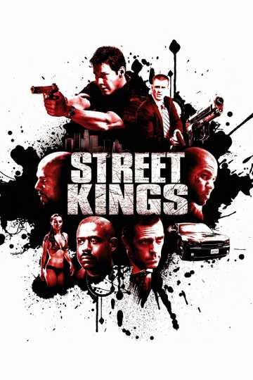 Street Kings Stream Deutsch